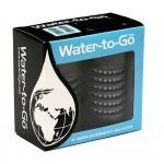 filtres water to go outdoor