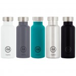 thermos double parois design