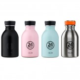Urban Bottle 25, gourde inox de 25 cl - 24 Bottles