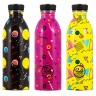 Urban Bottle - Geometric, gourde nomade de 50 cl - 24 Bottles