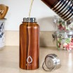 bouteille thermos design